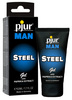 .PJUR MAN Steel 50ml