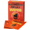 .1 stk. Bull Power Delay wipes