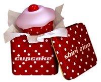 .Vibrating Cupcake fra Shiri Zinn