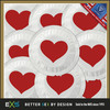 .100 stk. EXS - Love Heart kondomer
